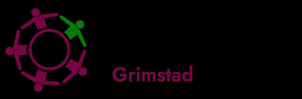 Angstringen Grimstad
